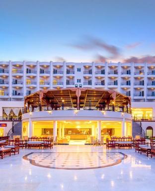 Hotel Hawaii Le Jardin Aqua Resort